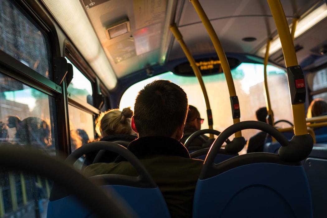 Bussens funktion i dagens samhälle