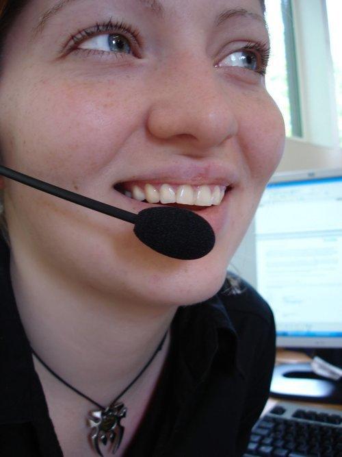 Kommunikation via webbformulär